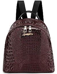 SUDADY-Bolsa Mochila escolar Las ideas de moda bolsas de mensajero para mujer y niña