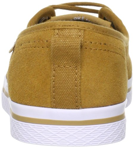 adidas Honey Plimsole women BRAUN G96056 Braun