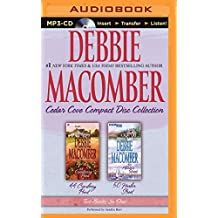 Debbie Macomber Cedar Cove Compact Disc Collection: 44 Cranberry Point/50 Harbor Street (Debbie Macomber's Cedar Cove Collection)
