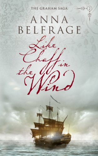 free kindle book Like Chaff in the Wind (The Graham Saga Book 2)