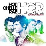 Songtexte von Hot Chelle Rae - Lovesick Electric