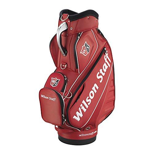 wilson-w-s-pro-tour-rd-bolsas-de-palos-de-golf-hombre-rojo-unica