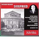 Siegfried: Varnay-Windgassen-Stolze-Hott