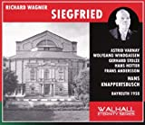 Siegfried: Varnay-Windgassen-Stolze-Hott -