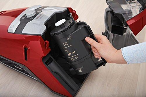 Miele Blizzard CX1 Cat&Dog PowerLine Bodenstaubsauger - 8