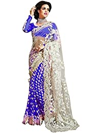 Nirjas Designer Sarees For Women Party Wear Offer Designer Sarees For Women Latest Design Sarees New Collection...