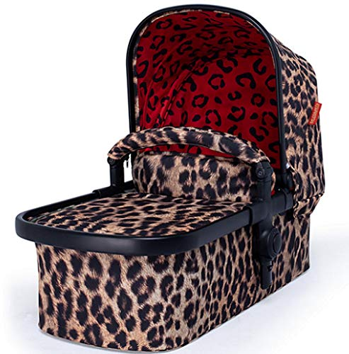Cosatto Paloma Giggle 3 Travel Sytem Hear us Roar with Car Seat adaptors & Raincover Cosatto Includes - Pushchair, Carrycot, Port Car seat, adaptors and Raincover All round suspension Suitable from birth carrycot and Car seat 8