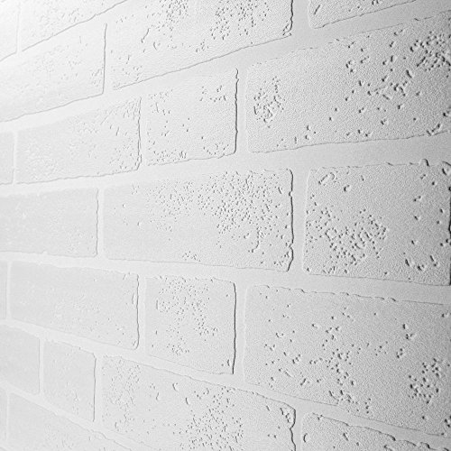 paintable-white-brick-effect-wallpaper-ilw980009