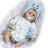 NPK Reborn Baby Doll Puppen 22