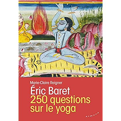 250 questions sur le yoga
