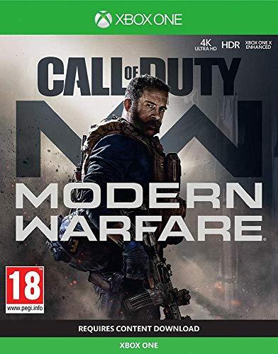 Call of Duty : Modern Warfare pour Xbox One