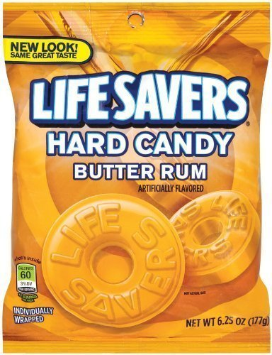 life-savers-butter-rum-hard-candy-625oz-bag-pack-of-6-by-n-a