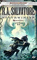 Royaumes Oubliés - Nerverwinter, Tome 2