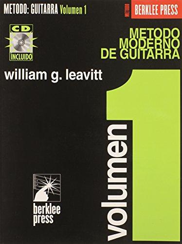 Metodo Moderno de Guitarra, Volumen 1