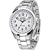 Sector Men's Watch 180 Analogue Quartz Stainless Steel R3253180001