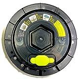 Moneual - Wassertank Wasserbehälter Wischtank für Everybot RS500 RS700