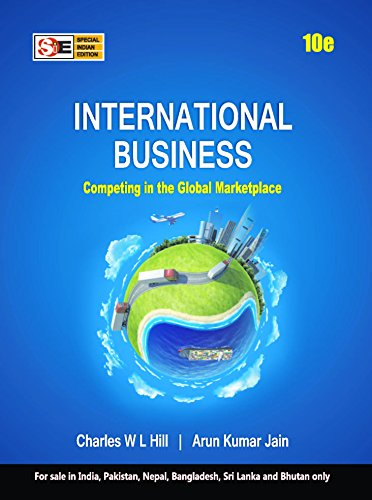 International business competing in the global marketplace 10e international business competing in the global marketplace 10e by charles w l hill fandeluxe Images