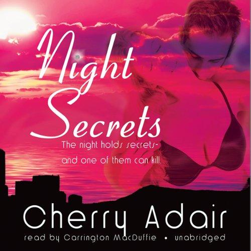 Night Secrets  Audiolibri