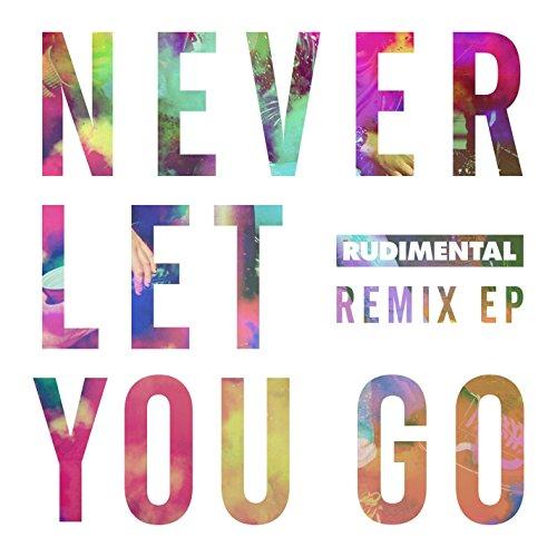 Never Let You Go (SpectraSoul ...
