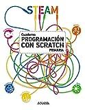 Programación con Scratch. Cuaderno.