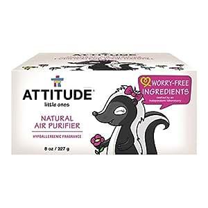 Attitude - Purificateur d Air - Protection de bébé