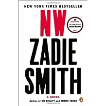 NW: A Novel by Zadie Smith (2013-08-27)