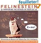 Felinestein: Pampering the Genius in...