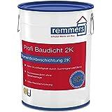 Remmers Profi Baudicht 2K Bitumendickbeschichtung 25 Kg