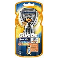 Proglide Gillette Fusion Power Razor for Men with flexball Technology