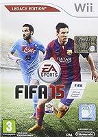 ELECTRONIC ARTS WII FIFA 15 1023293 WII FIFA 15 (25 sett. 14)