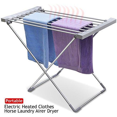 Popamazing eléctrica plegable