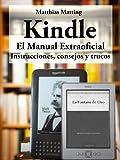 Image de Kindle - el manual extraoficial. Instrucciones, consejos y trucos