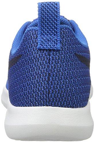 Asics Kanmei, Scarpe da Ginnastica Uomo Blu (Directoire Blue/Peacoat/Energy Green)