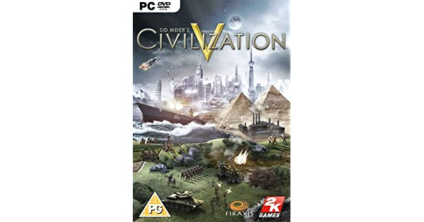 Sid Meier's Civilization V: Amazon co uk: PC & Video Games