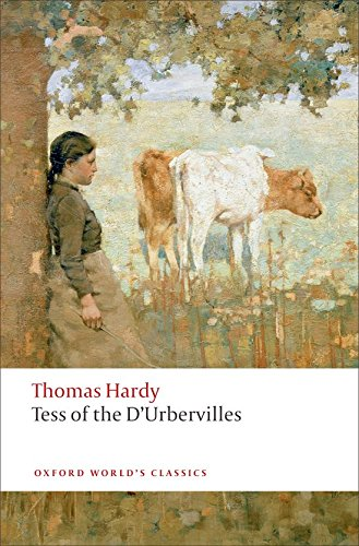 Oxford World's Classics: Tess of the d'Urbervilles (World Classics)
