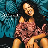 Songtexte von Amerie - All I Have