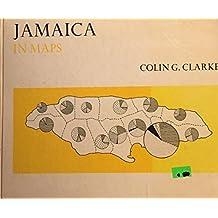 Jamaica in Maps