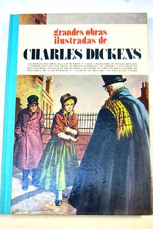 Charles Dickens: David Copperfield (Charles David Easton)