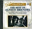 The Best of Alfred Brendel