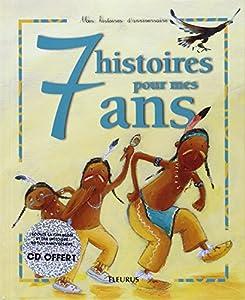 """Afficher """"7 histoires pour mes 7 ans"""""""