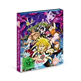 The Seven Deadly Sins Movie - Prisoners of the Sky [Blu-ray]