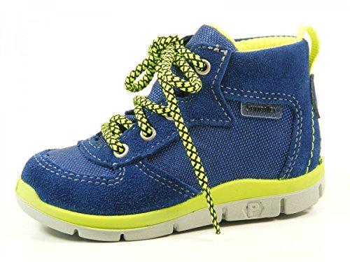 Ricosta 20-24000 Pejo chaussures enfants Sympatex Blau