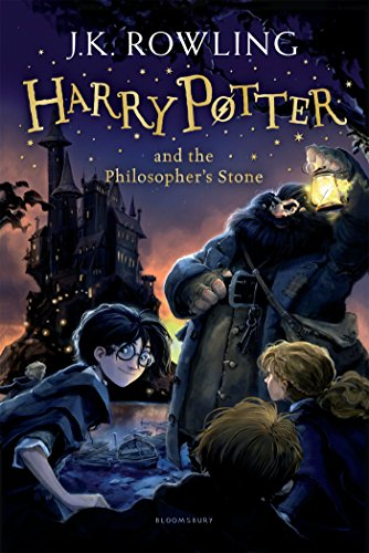 Harry Potter and the Philosopher's Stone Harry Potter