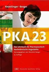 PKA 23, m. CD-ROM