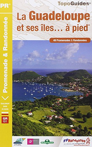 guadeloupe 2014 guide vert