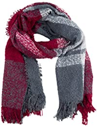 Schal S.oliver Gelb Lang Kleidung & Accessoires Schals & Tücher