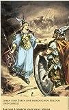 Ragnar Lodbrok und seine Söhne (Leben und Taten der nordischen Helden und Könige 5)