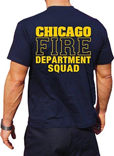 DEPT - Squad Company - Feuerwehr von Chicago ()
