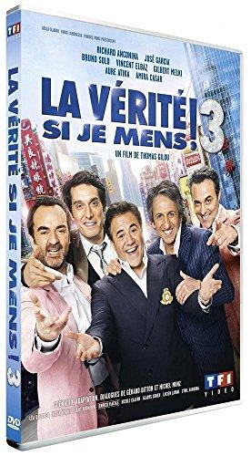Bild von La verité si je mens ! 3 [FR Import] [Blu-ray]