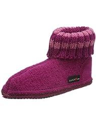 Haflinger Paul 631051 - Zapatillas de casa unisex